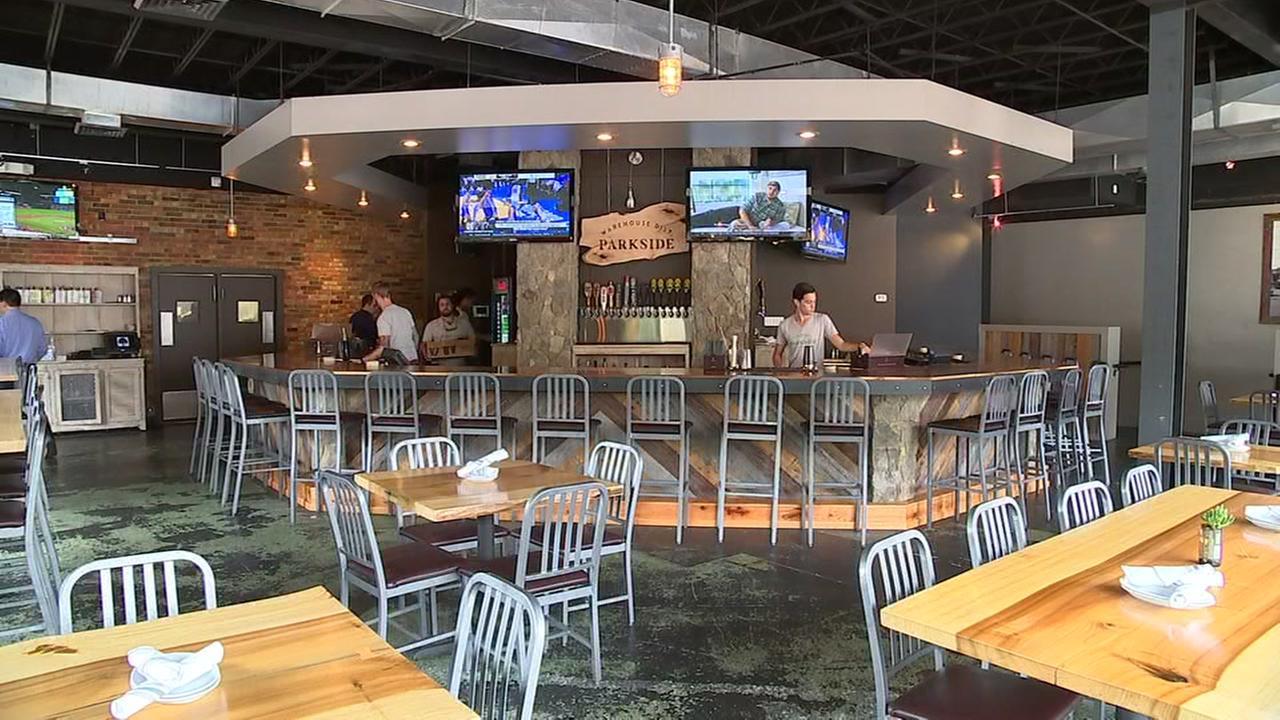 Parkside Bar
