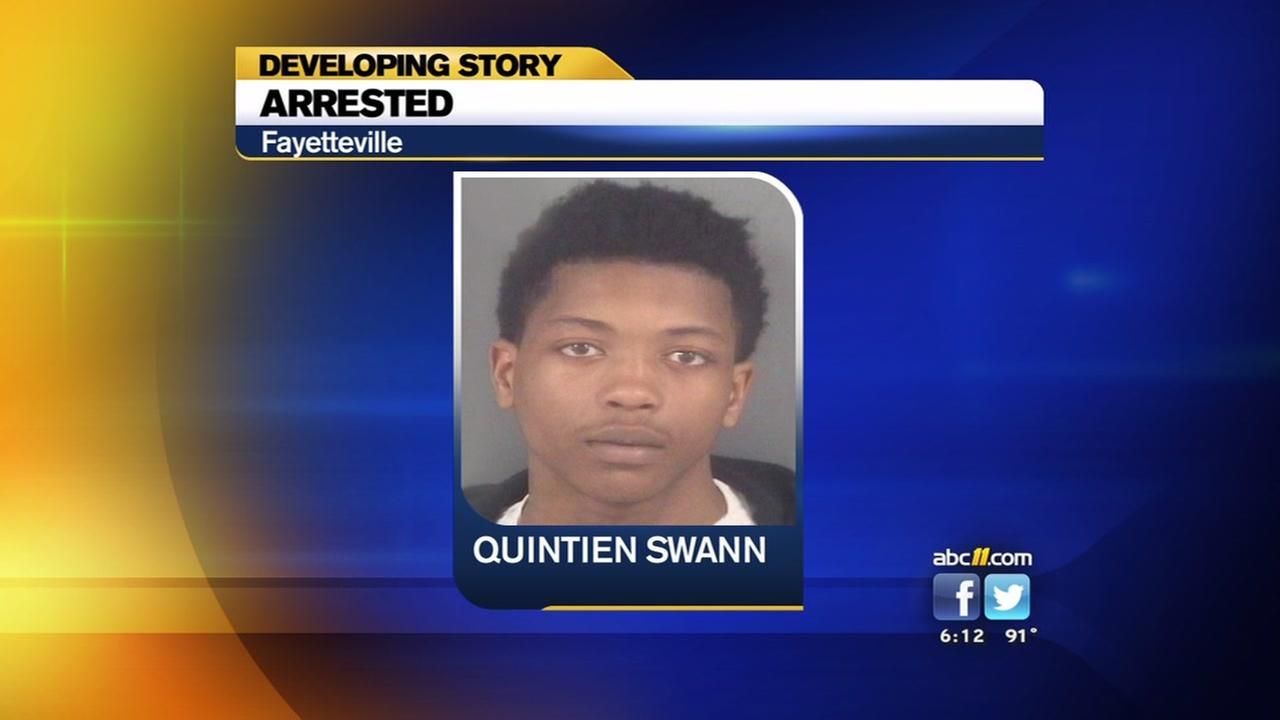 Teen arrested in murder of a Fayetteville landlord