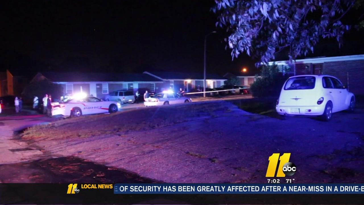 2 killed in Fayetteville shooting