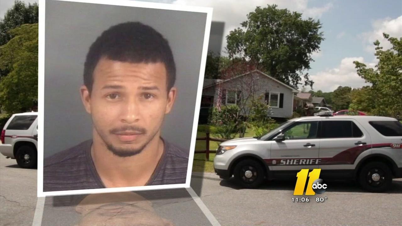Murder suspect admits killing on Facebook