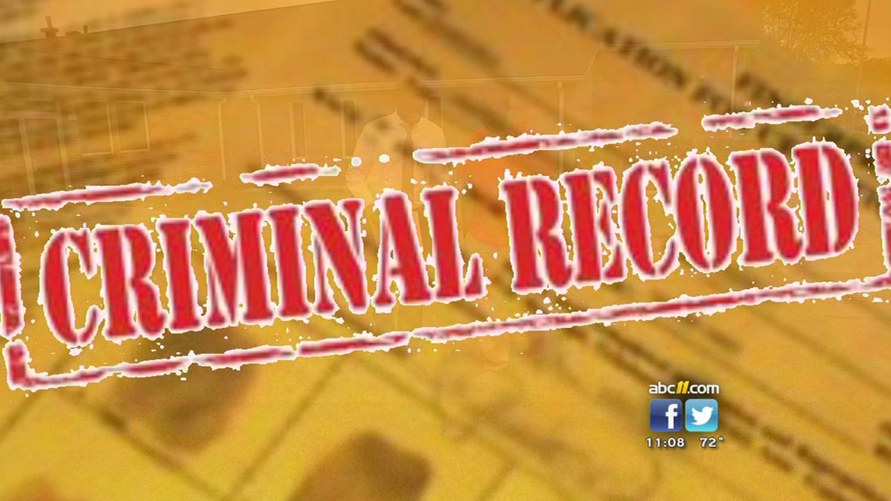 A second chance for people with low-level criminal records