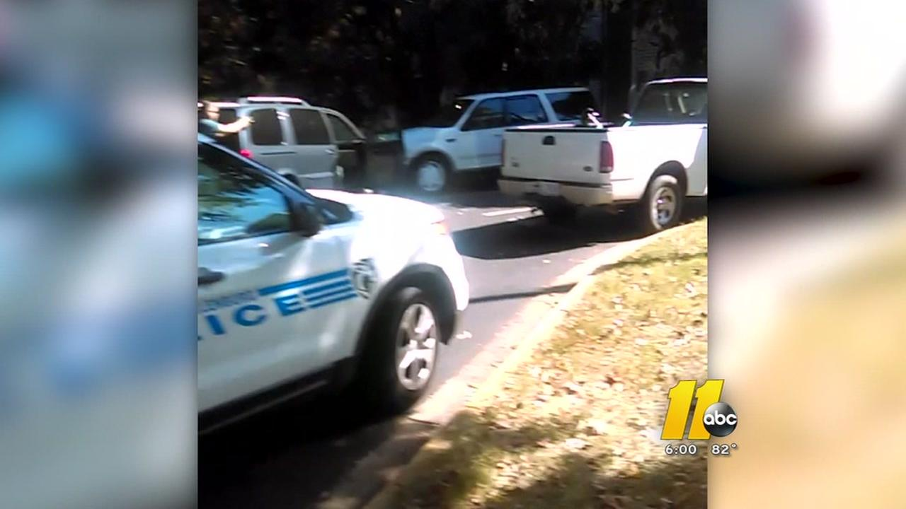 Family releases video of Keith Scott shooting
