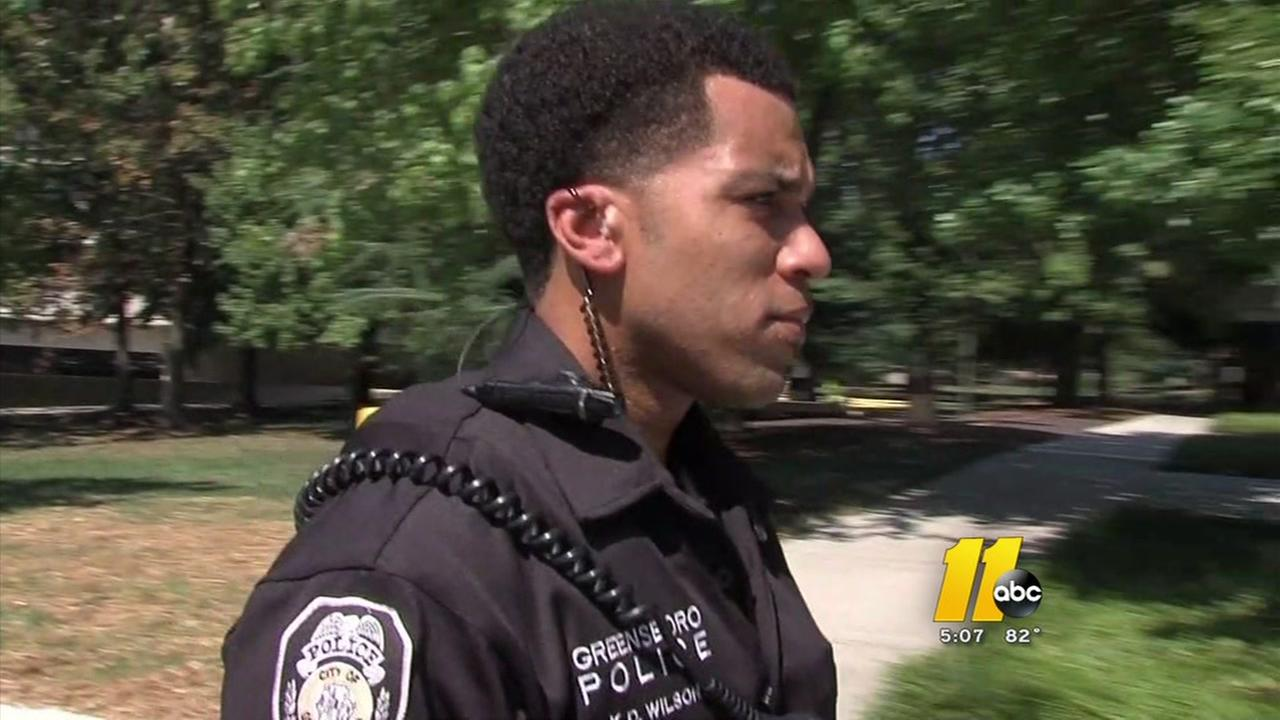 New bodycam law going into effect