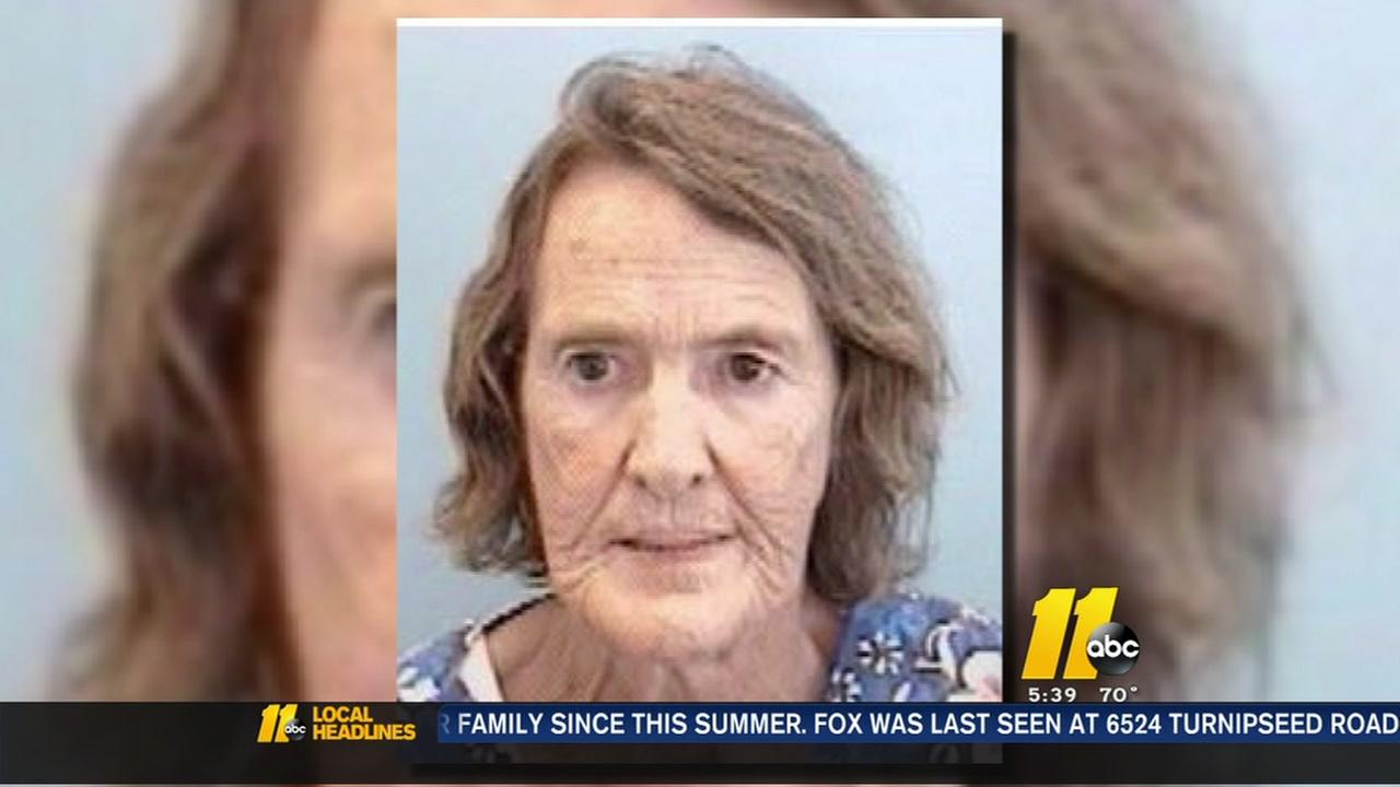 Search continues for missing Raleigh woman