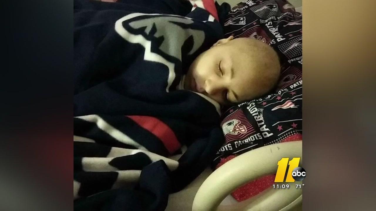 Denied Medicaid, teen waits for potential life-saving treatment