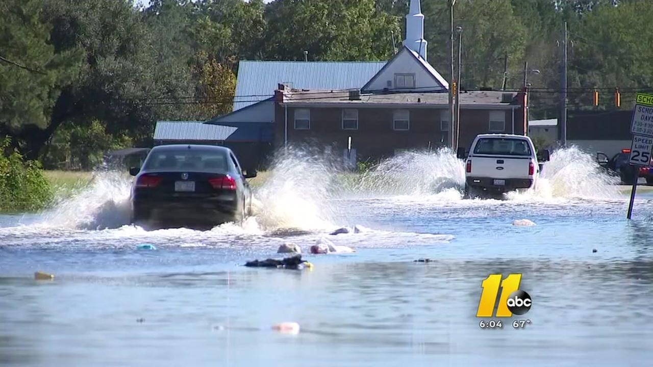 Next step in Hurricane Matthew Recovery Plan
