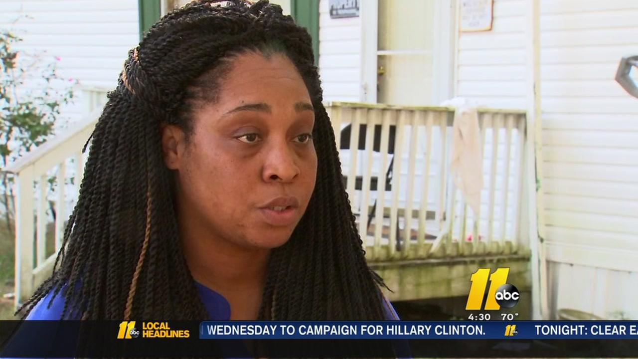 Mom claims Hoke County bus driver bullied her child for weeks
