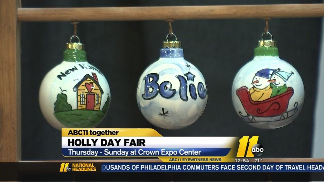 Holly Day Fair