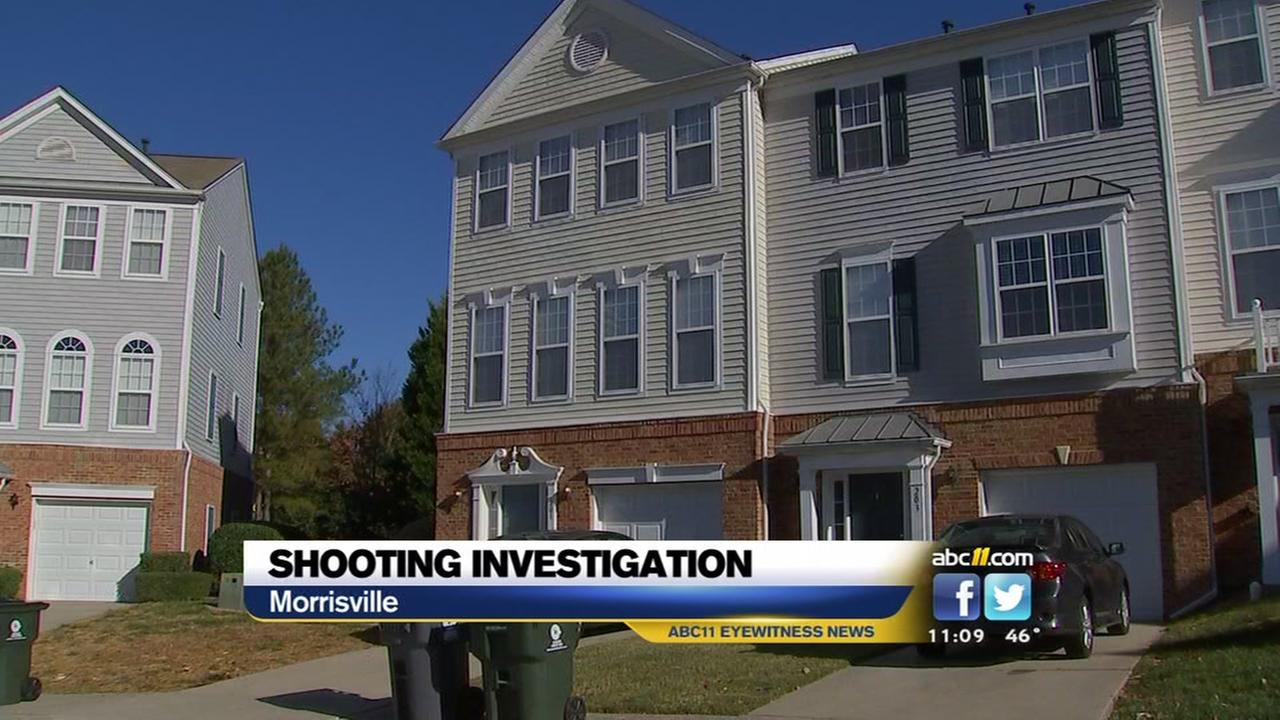 Man shot just after midnight in Morrisville