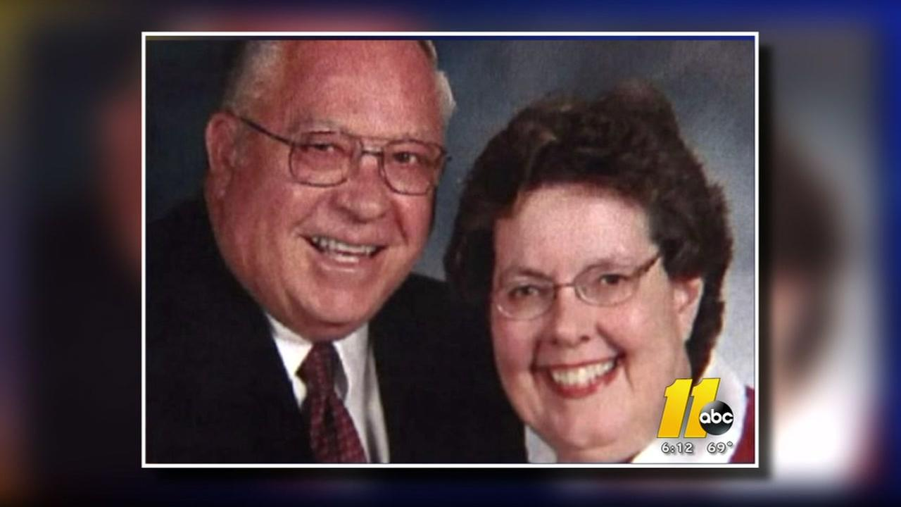 New details emerge in murder of Granville County couple