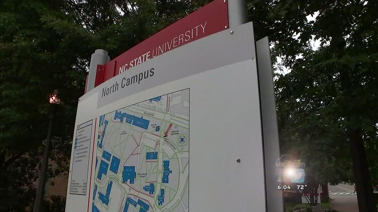 Authorities investigating assault, fondling on campus