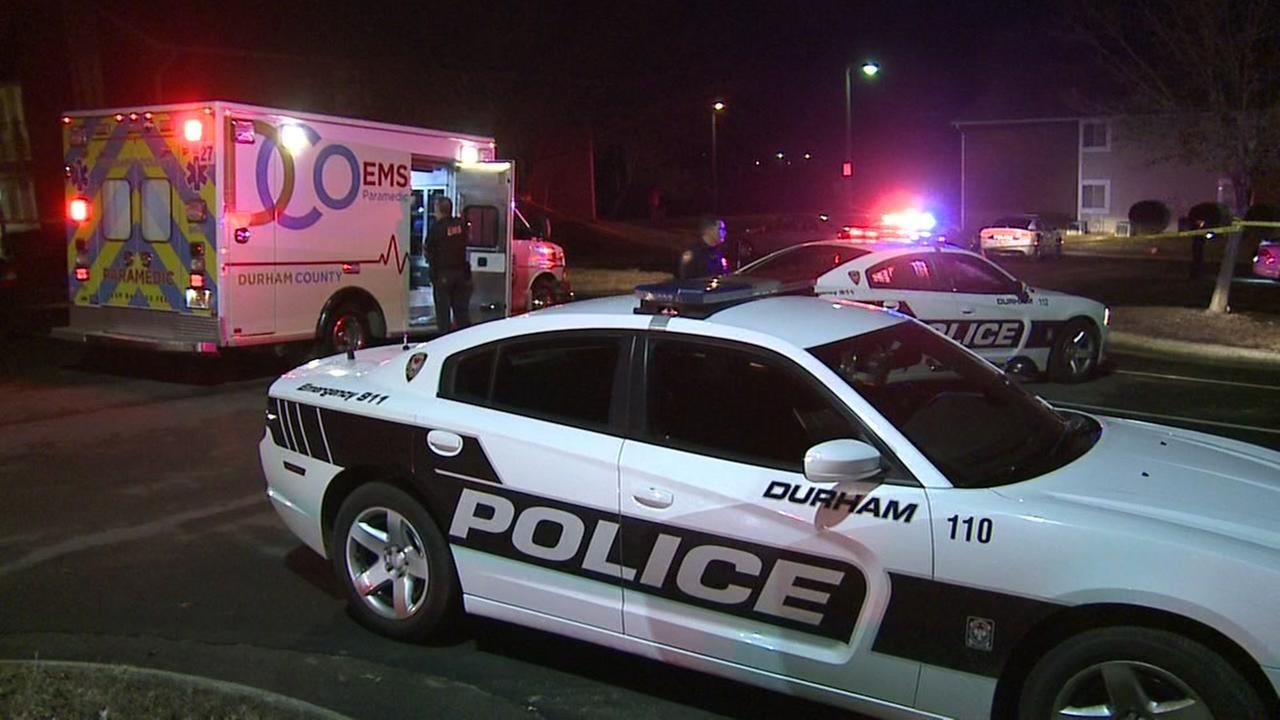 Man shot multiple times, killed in east Durham