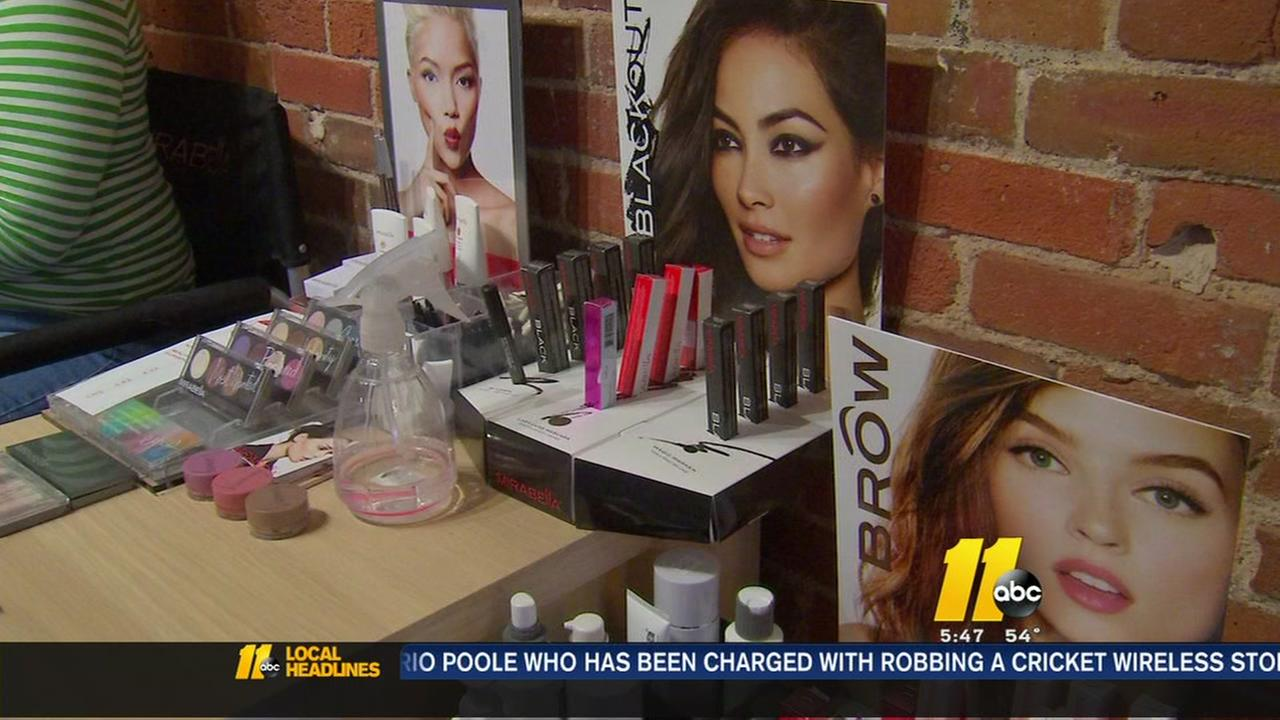 New guidelines for lead in cosmetics