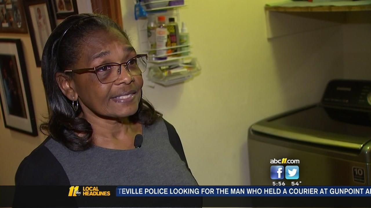 Troubleshooter helps resolve Durham womans washer woes