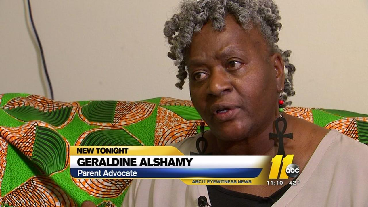 Parent advocate says change in SROs is needed