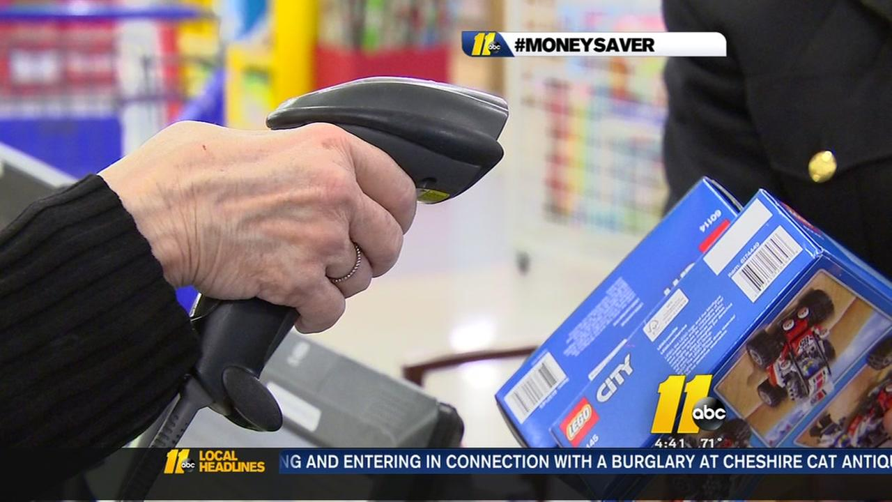 Stores offer deals over holiday weekend