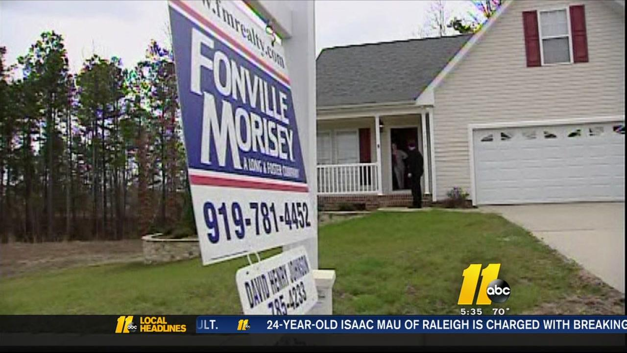 Program offers homebuyers assistance