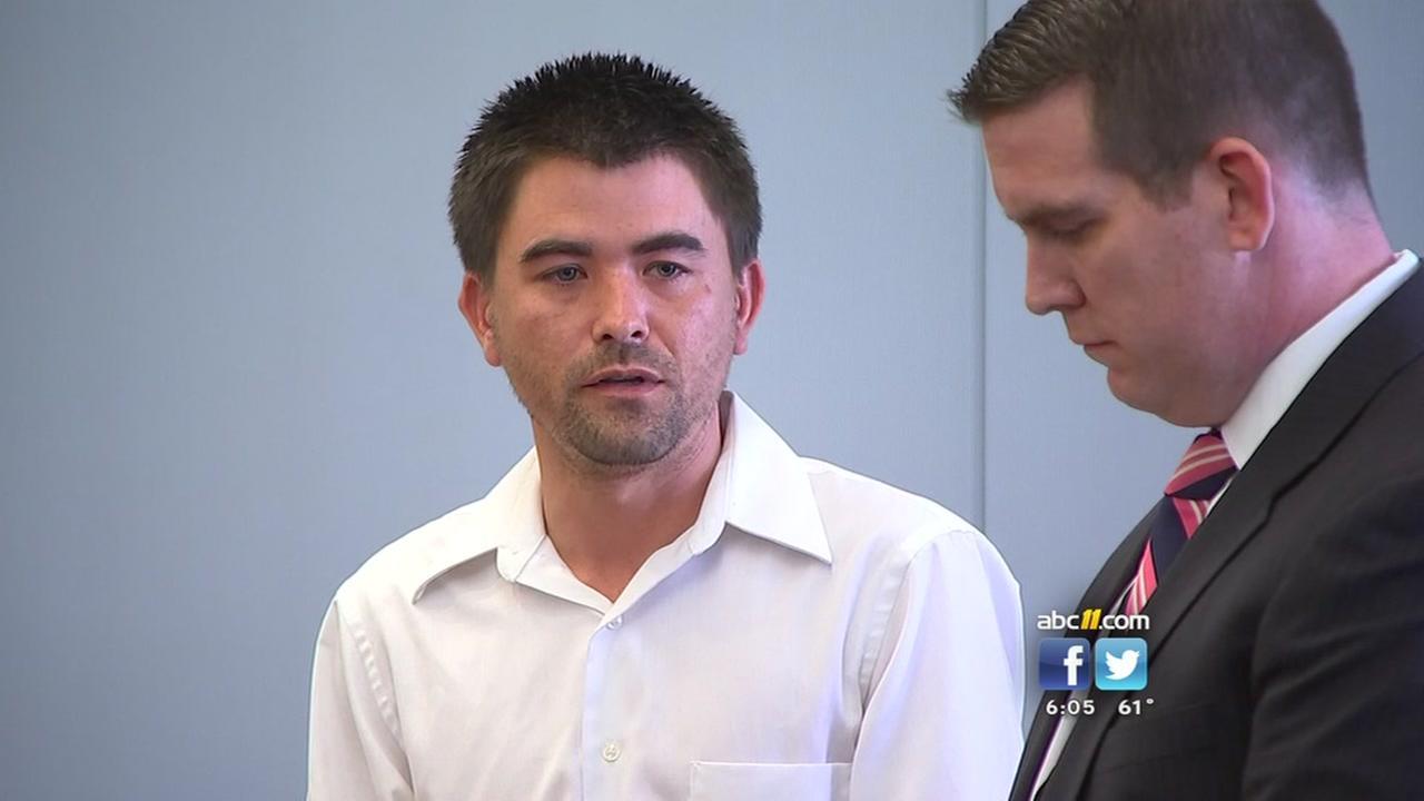 Man sentenced for killing cyclist