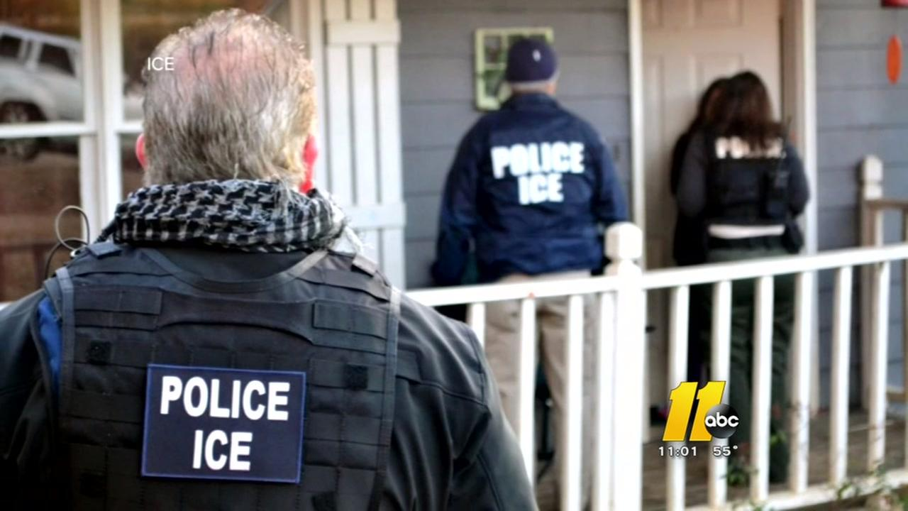 ICE raids spawn fear, confusion among immigrants