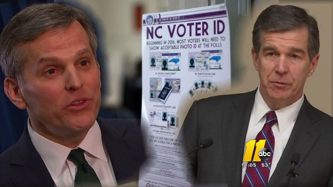 NC Democrats want to end voter ID review