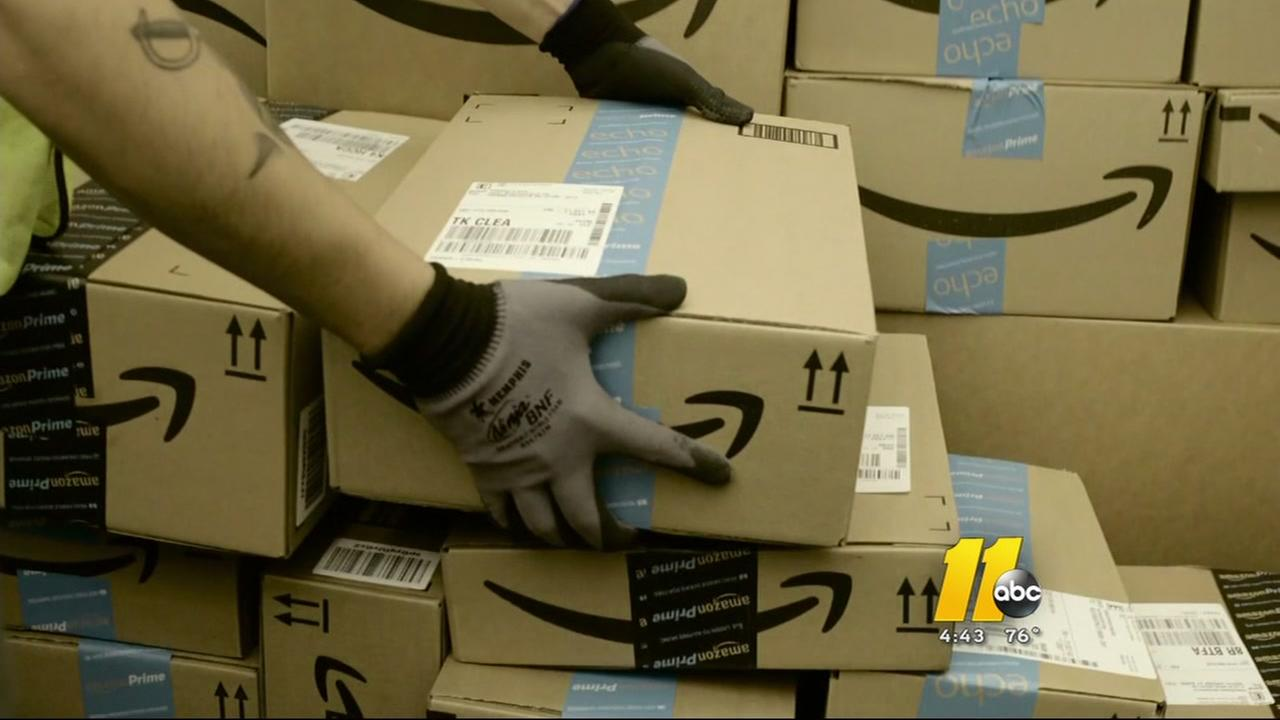 Protecting yourself from Amazon counterfeits