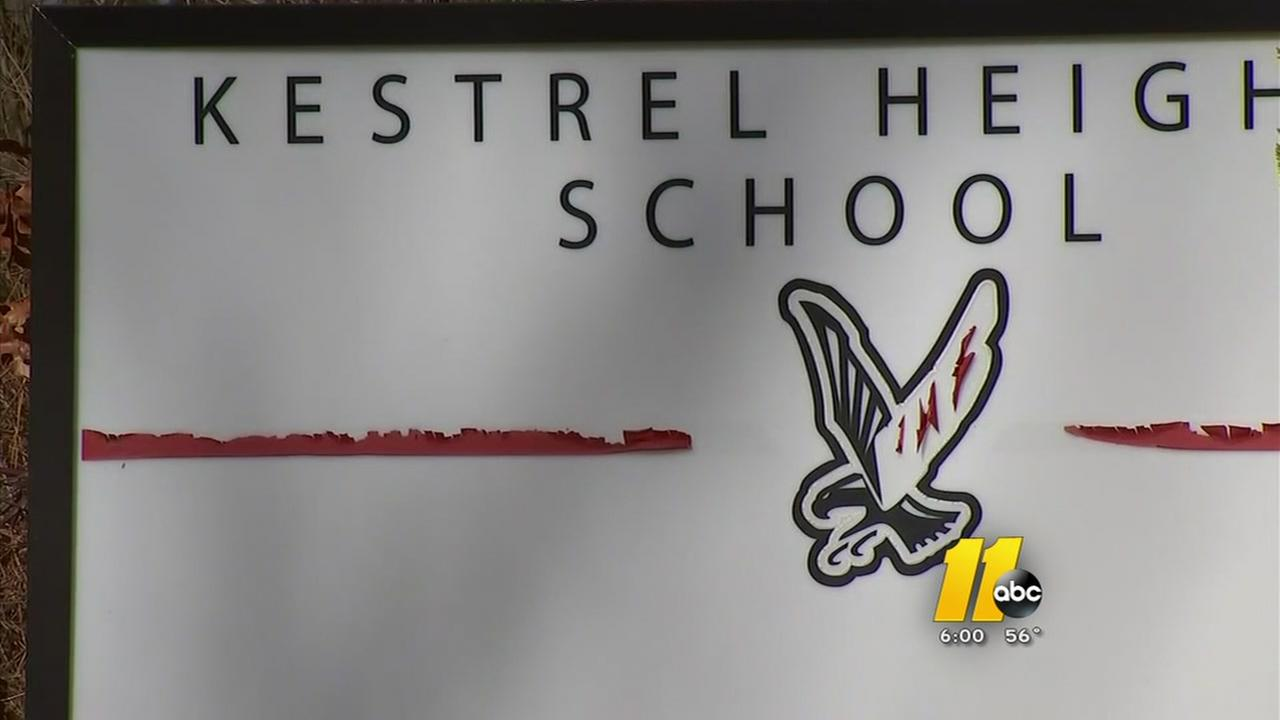 Students stunned as Kestrel Heights ordered to close