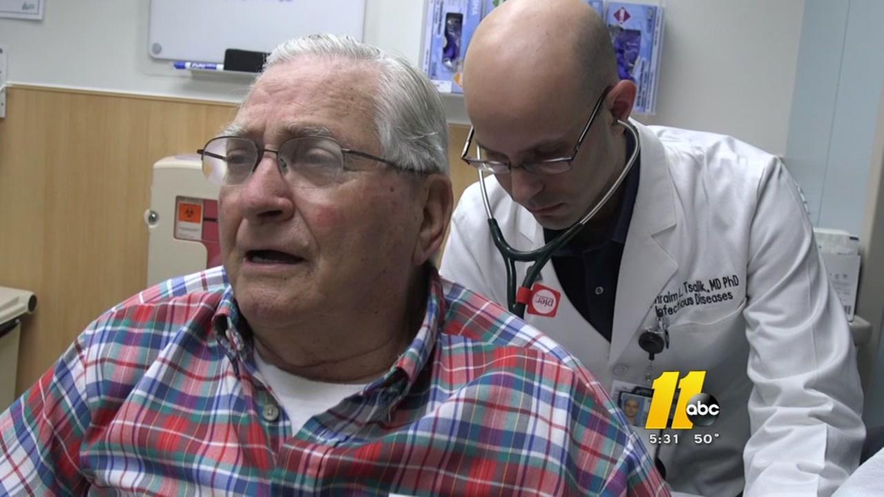 Duke Researchers study flu similarities