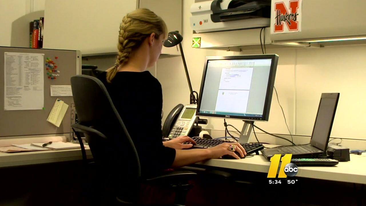 Wake County examines widening gender pay gap