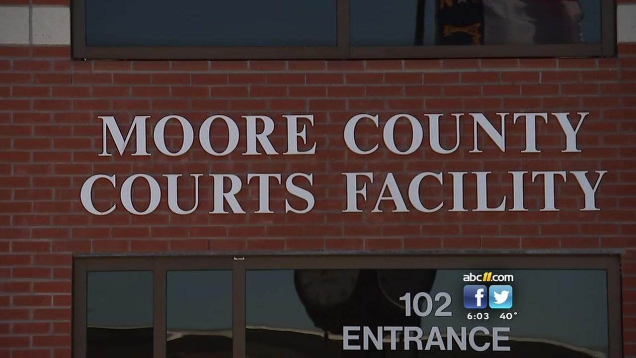 New court order issued in Woodlake Dam case