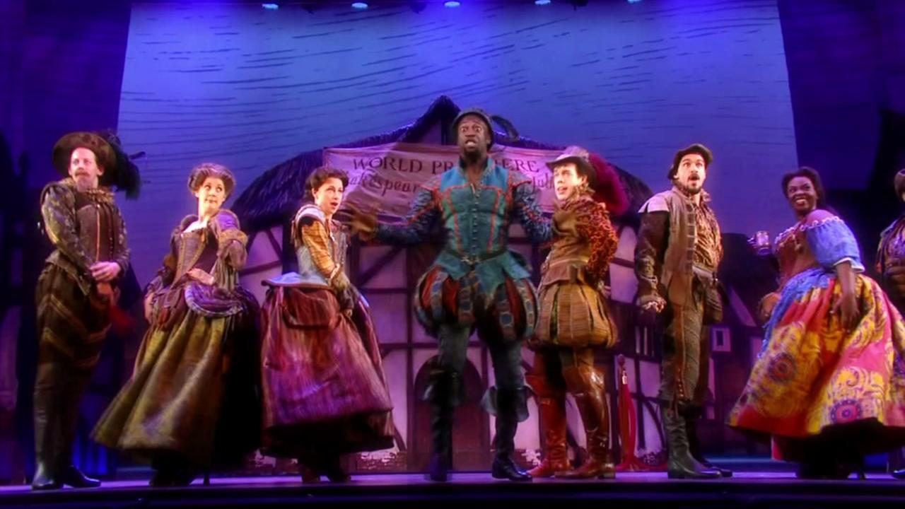 Something Rotten coming to DPAC