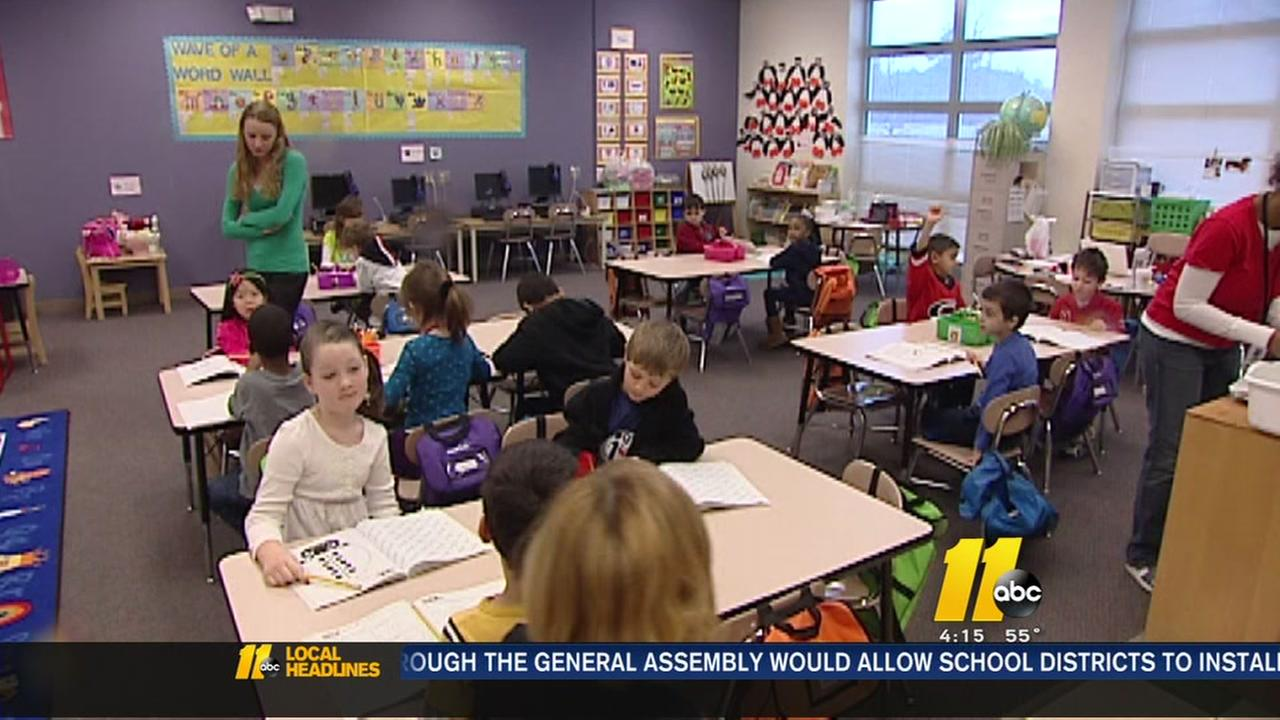 Franklin County aiming to lure new teachers