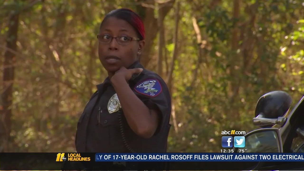 Police officer needs kidney