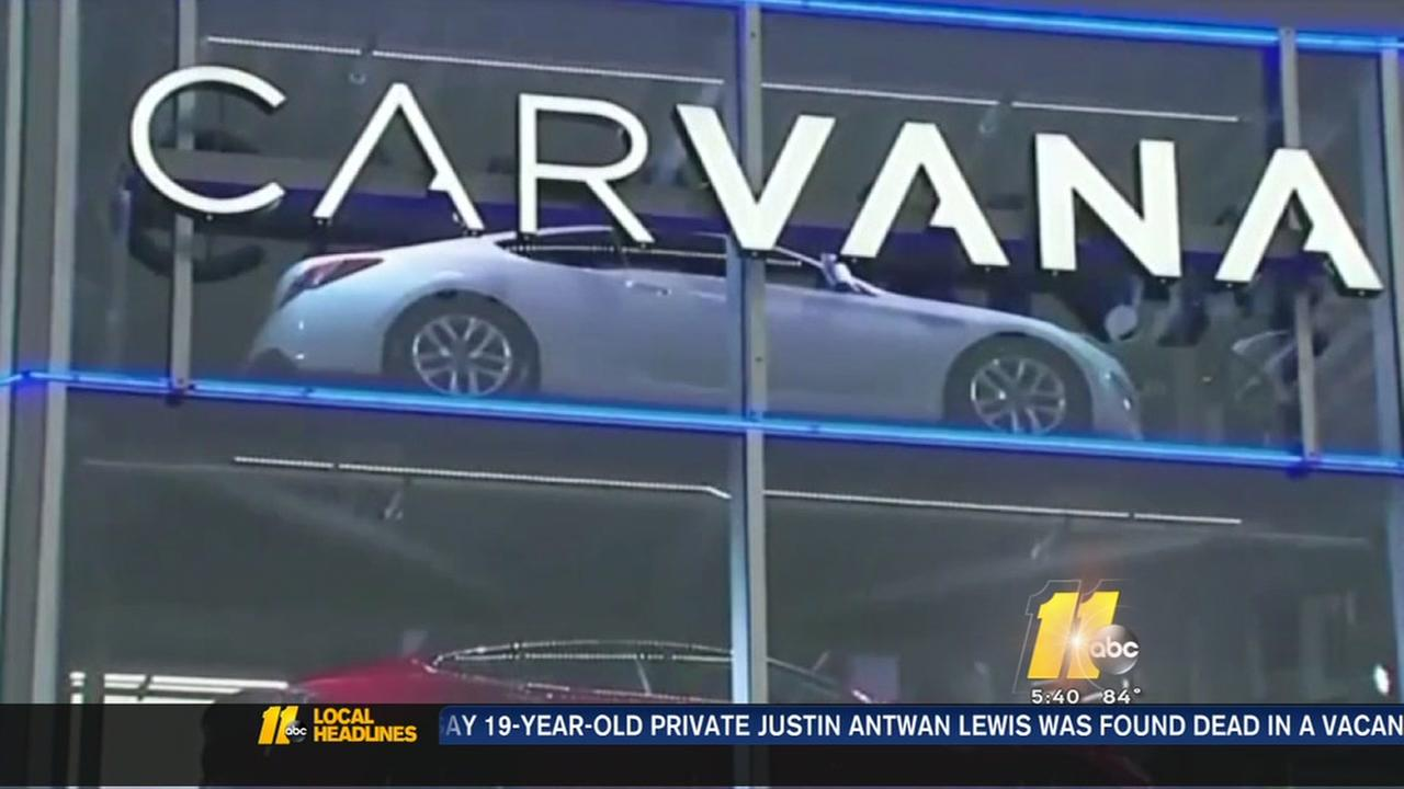 A new way to buy cars coming to Raleigh