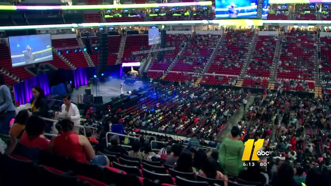 Womens Empowerment 2017 takes over the Triangle