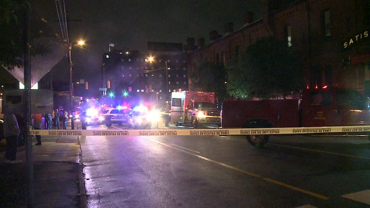 Police investigate Durham murder