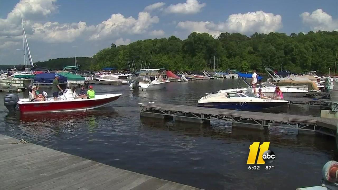 Law enforcement urges boating safety after recent accidents