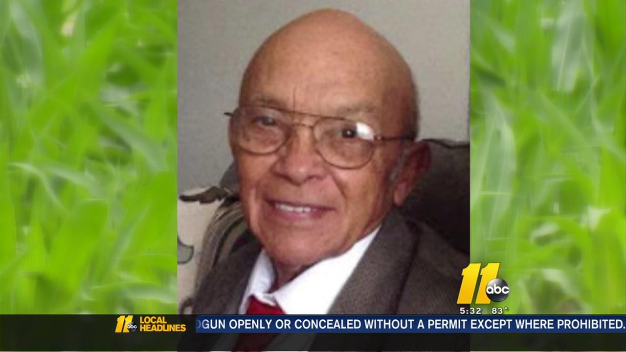 Hoke County man, 83, missing for a week