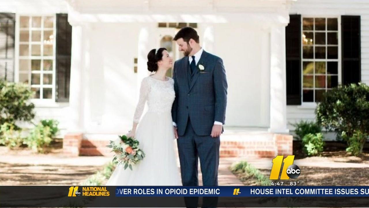 Pop-Up Weddings the new craze