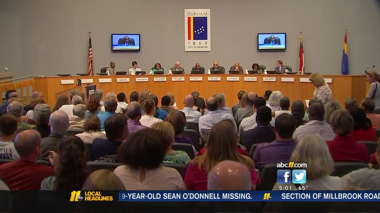 Durham City Council votes down Publix rezoning