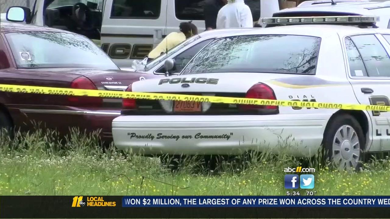 Bodies found in Lumberton raise questions of possible serial killer