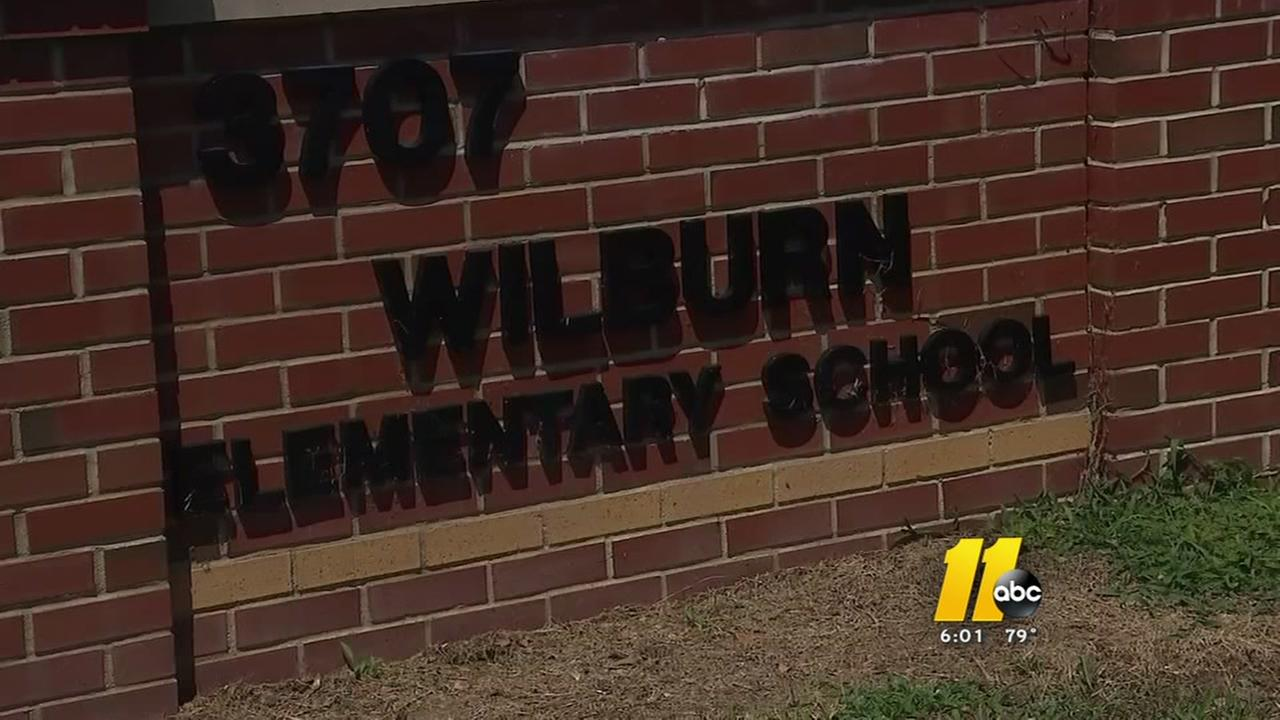 Substitute teacher out after report of hitting student