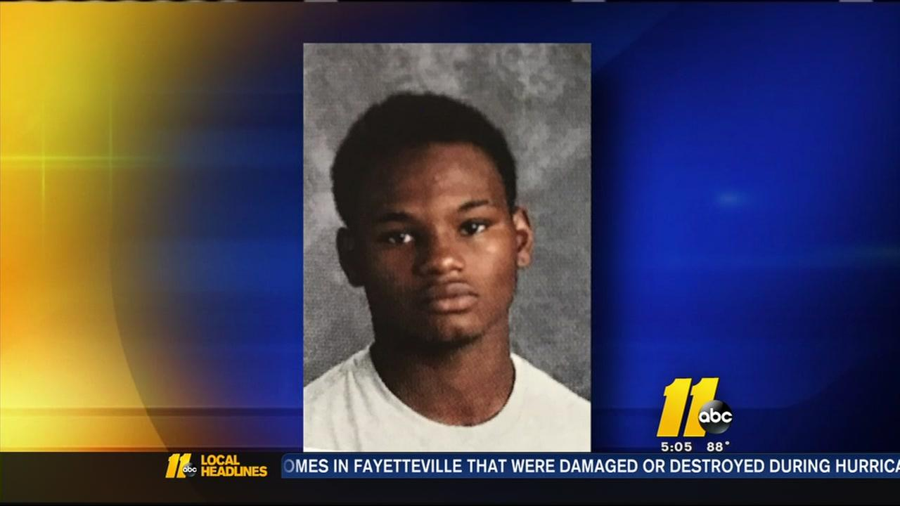 Goldsboro students mourn the loss of drown classmate