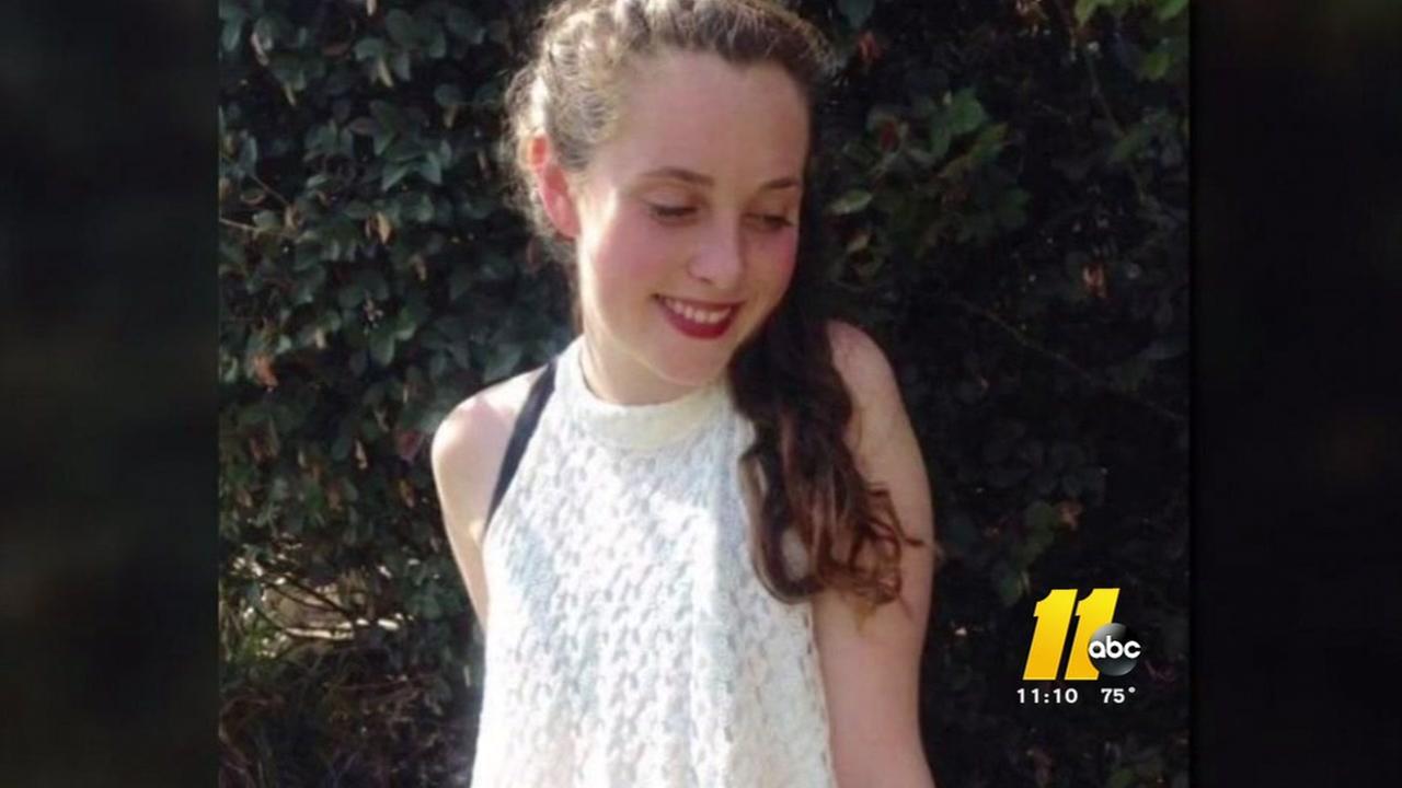 Enloe High School remembers deceased student Rachel Rosoff at graduation