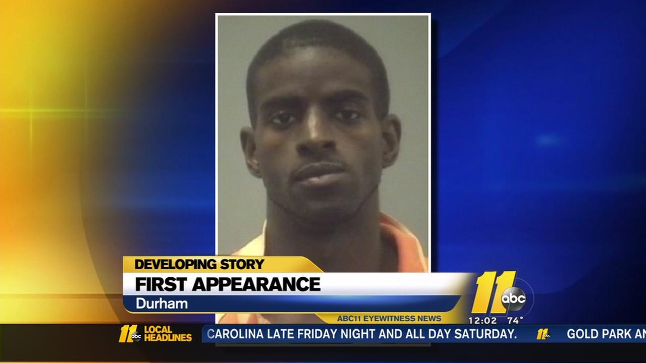 Man robs family, forces them to take him shopping at Target