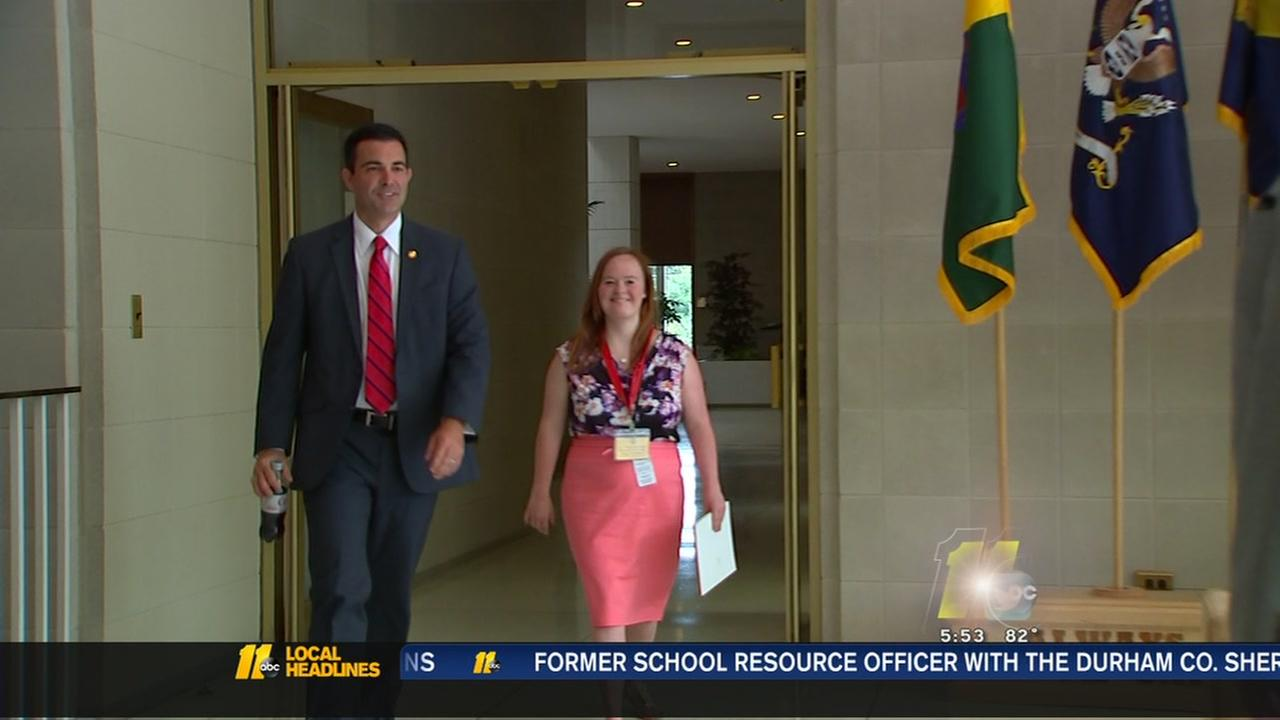 State budget gives big money to Down syndrome programs
