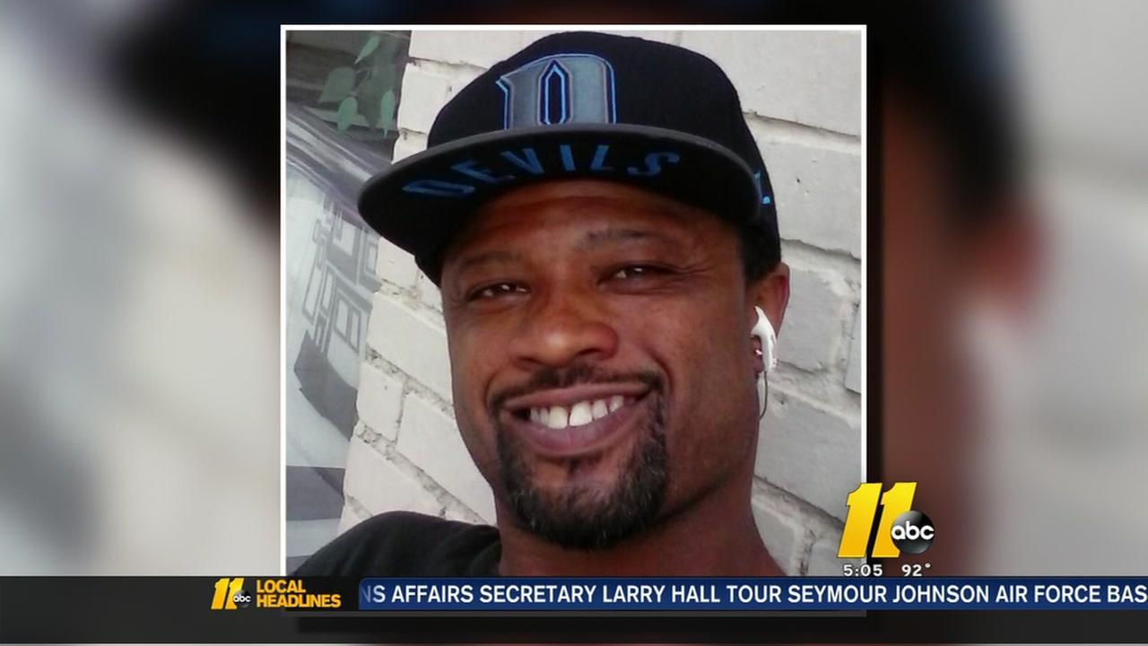 Man dies after lightning strike in Sanford