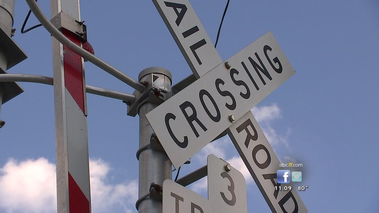 Latest crash shows need for driver safety around railroad tracks