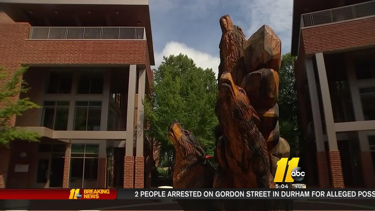 3 reports of sex assault at NCSU student housing