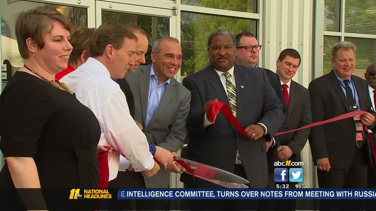Clinic specializing in veteran care opens in Fayetteville