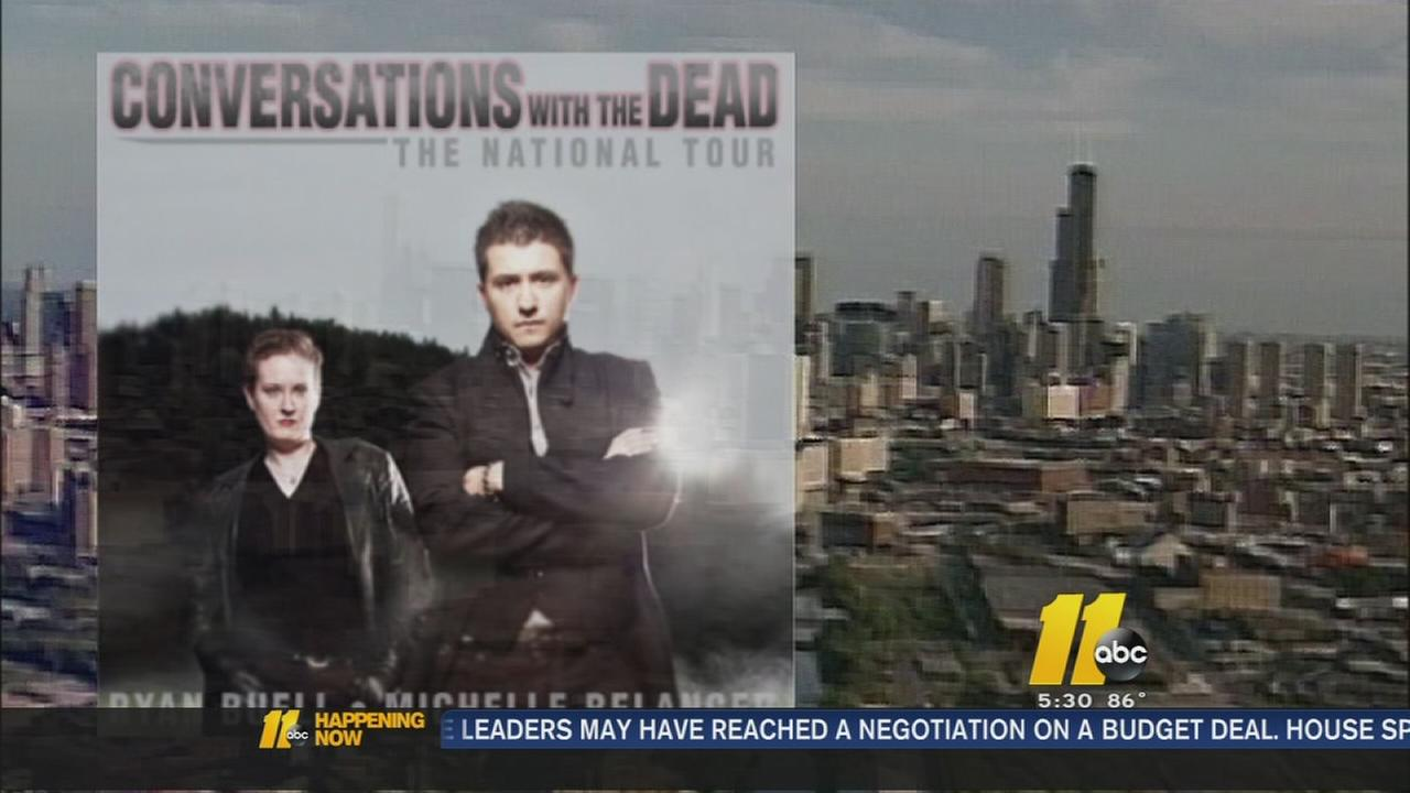 Troubleshooter: Ryan Buell fans want refunds